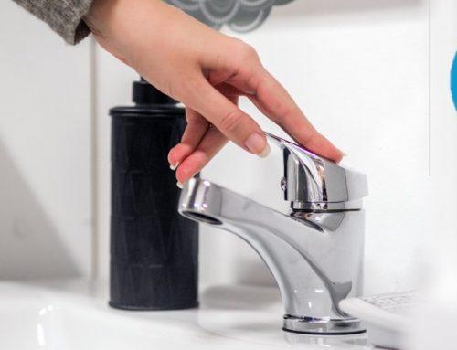 Estalviar aigua i energia al teu bany
